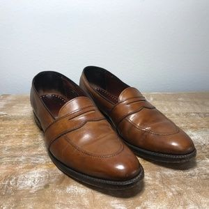 Allen Edmonds Westchester Penny Loafers